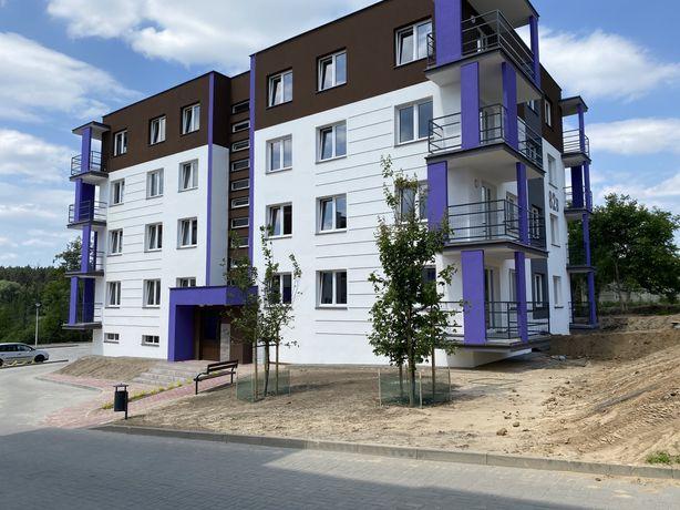 Nowe mieszkanie na osiedlu Kutnowska + miejsce w garażu podziemnym