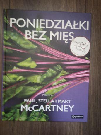 Poniedziałki bez mięs Paul Stella i Mary McCartney