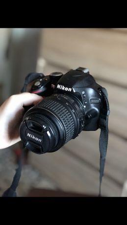 Фотоаппарат Nikon D3200 18-55mm VR Kit