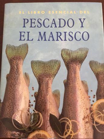 Livros de cozinha em espanhol