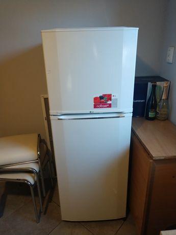 Холодильник суха заморозка