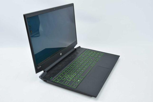 Ноутбук HP Pavilion 15–ec1007ua AMD Ryzen/16Gb/500SSD/GTX1660Ti #17177