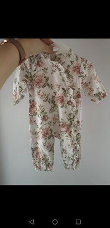 Piżama newbie rozmiar 56