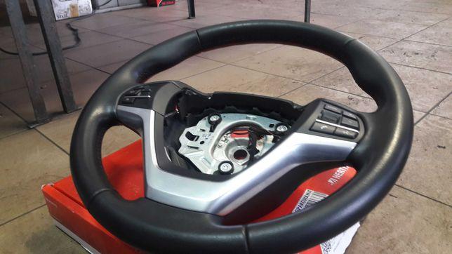 Kierownica BMW X5  F15 sport pakiet okazja