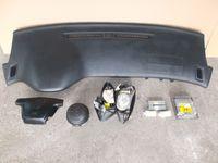 deska rozdzielcza air bag sensor poduszki MITSUBISHI LANCER VII 03-08