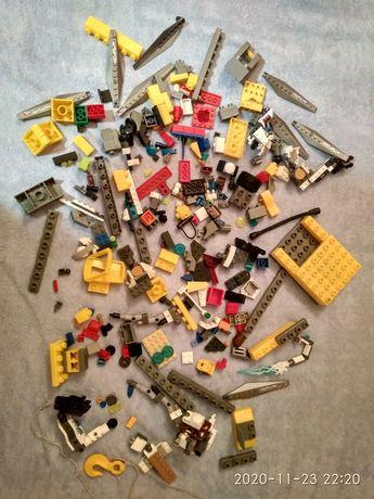 Лего. Конструктор.