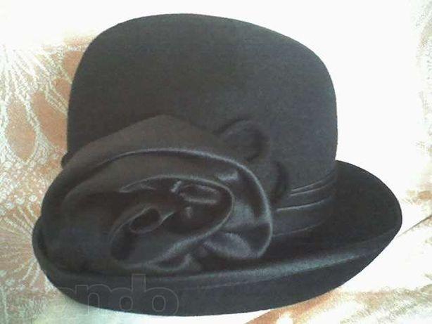 Продам новую эксклюзивную элегантную женскую шляпу