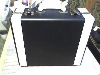 gramofon walizkowy