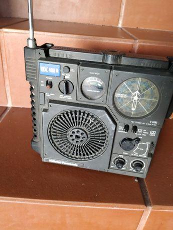 Radio Nacional Panasonic GX 400 M