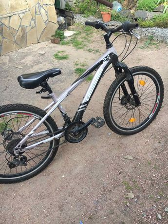 Crossrid 24' велосипед