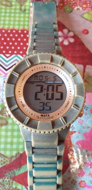 Relógio WATX usado