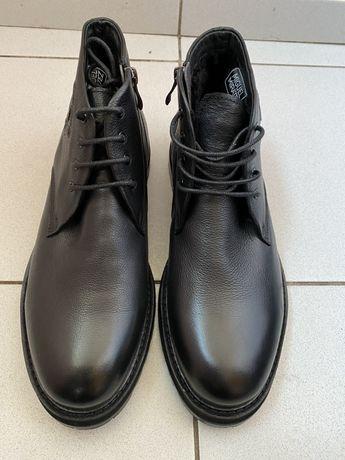 Зимние ботинки Miguel Miratez