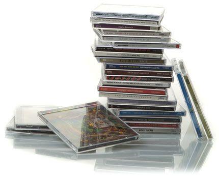 CDs LOW COST!! 3 por 20EUR