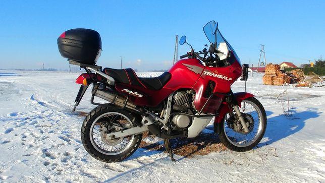 Honda Transalp XL 600 V PD10 1998