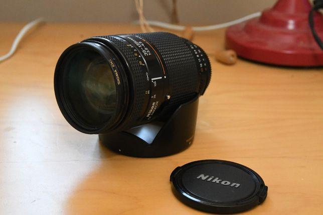 Nikon 35-135 F/3,5-4,5 AF Nikkor