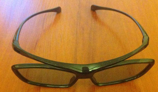 Okulary 3D do TV