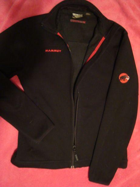 Термо куртка женская MAMMUT SOFTtech (M) Оригинал! В идеале!
