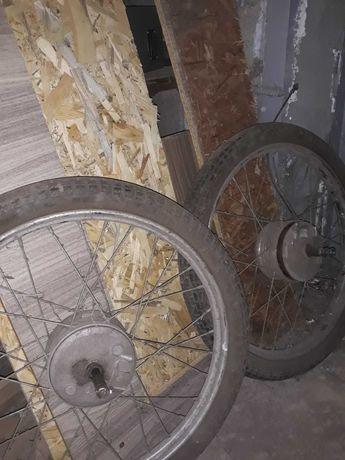 колеса на мопед рига11