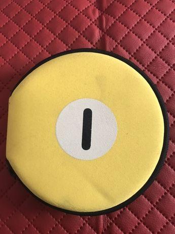 Чехол для дисків, органайзер, сумка для зберігання