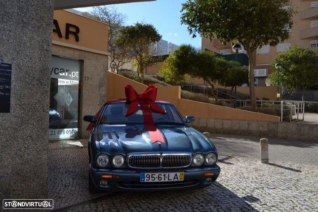 Jaguar XJ XJ8 3.2