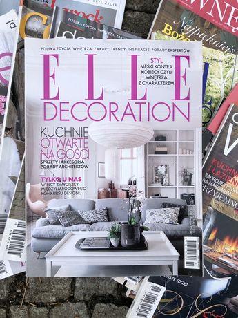 Elle Decoration, Dom i Wnętrze, Dobre Wnętrze