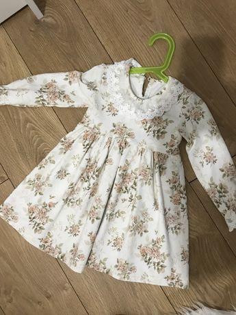 Sukienka makba jak newbie rozmiar 92