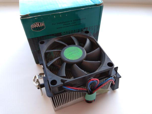 Продам охлаждение для процессора Coolmaster