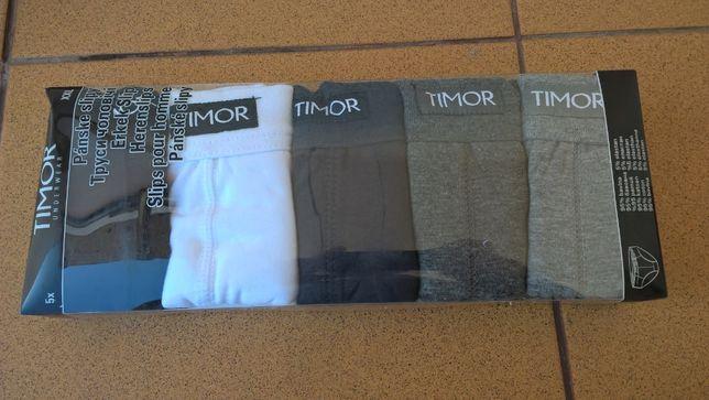 Трусы мужские Timor. 5 шт. упаковка.