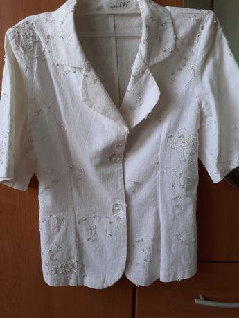 Bluzka ze spódnicą