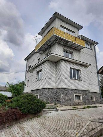 Продам коттедж 340м2 в санаторной зоне. Березовка Харьковский р-н.