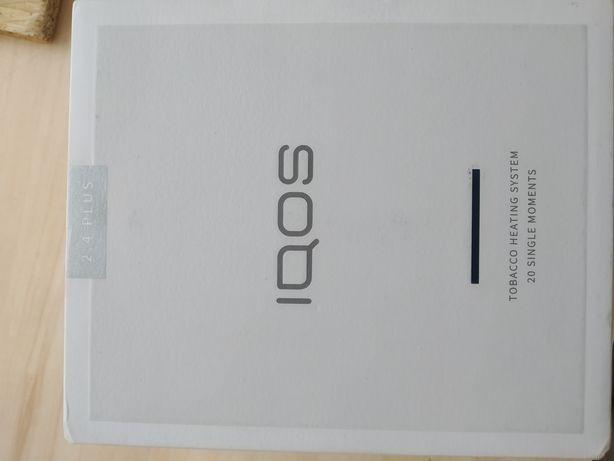 Iqos 2.4 plus, полный комплект