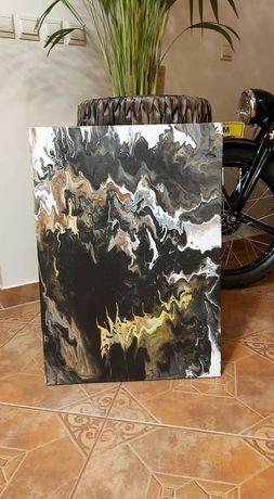 Obraz akrylowy sztuka nowoczesna