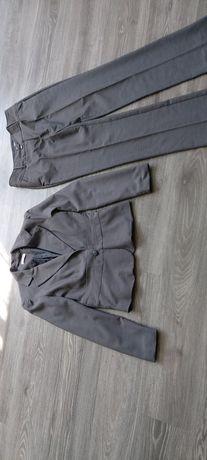 Marynarka + spodnie