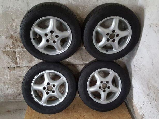 Felgi Aluminiowe GM Opel R15 5x110 6JX15H2 ET 49 i inne