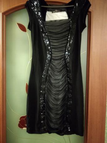 Вечернее платье  на 42-46 размер.