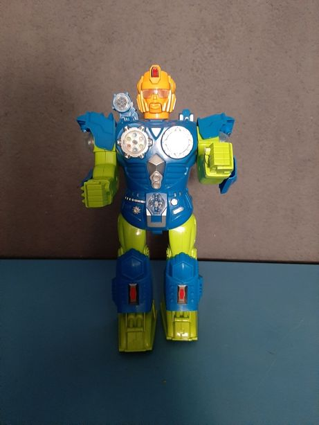 Robot transformers duży