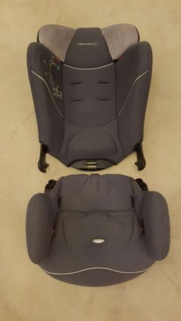 Cadeira Bebe Confort Trianos Safe Side Grupos I/II/III
