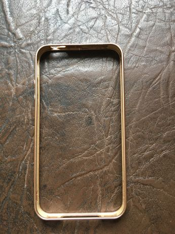 Iphone 4 , 4s бампер , чохол металевий