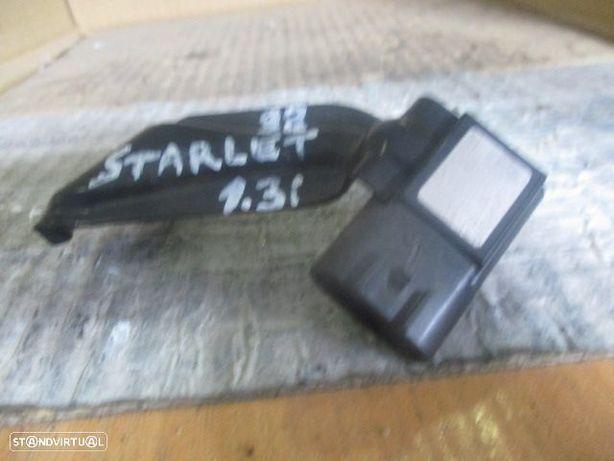 Modulo 8942016090 TOYOTA / STARLET / 1998 / 1.3I / SENSOR DE PRESSÃO DE VÁCUO /