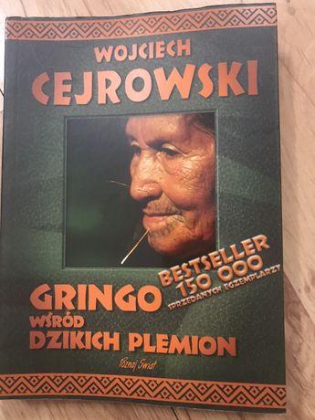Książka Wojciech Cejrowski