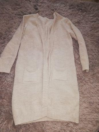 2 wiązane swetry r. uniwersalny