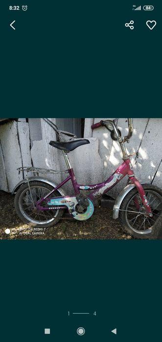 Дитячі велосипеди Лановцы - изображение 1