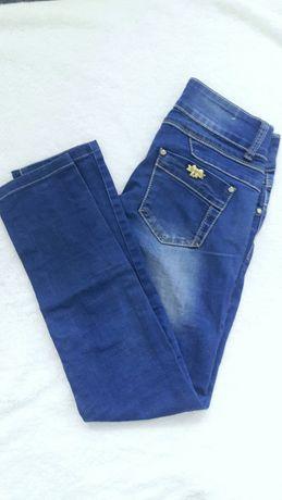 Жіночі джинси XS-S, женские джинсы
