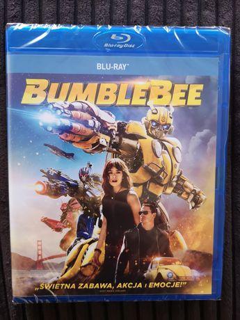 Bumblebee, Blu-ray (nowe, folia)