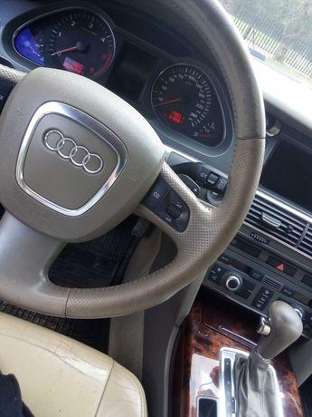 Audi a6c6 3.0tdi