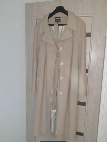 Кашемировое пальто 56 размер