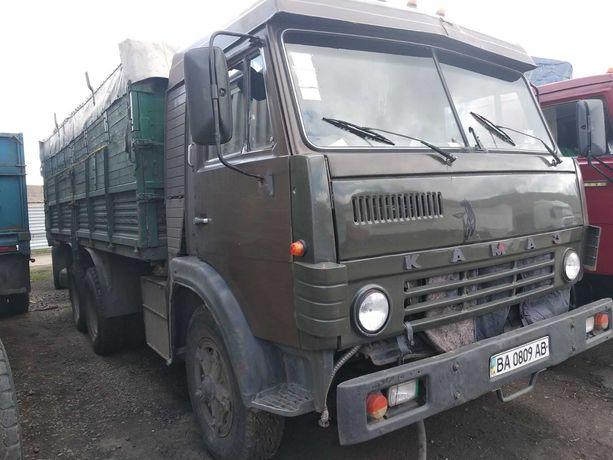 Продам КАМАЗ 5320 зерновоз