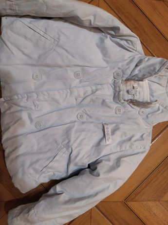 Куртка дитяча демисизона