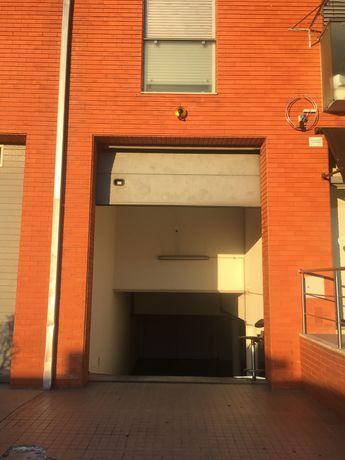 Garagem e Arrecadação privada