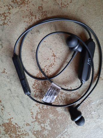 Блутуз навушники фірми  ISY-3001, Germany